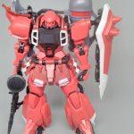 MG1/100ガナーザクウォーリア(ルナマリア・ホーク専用機)