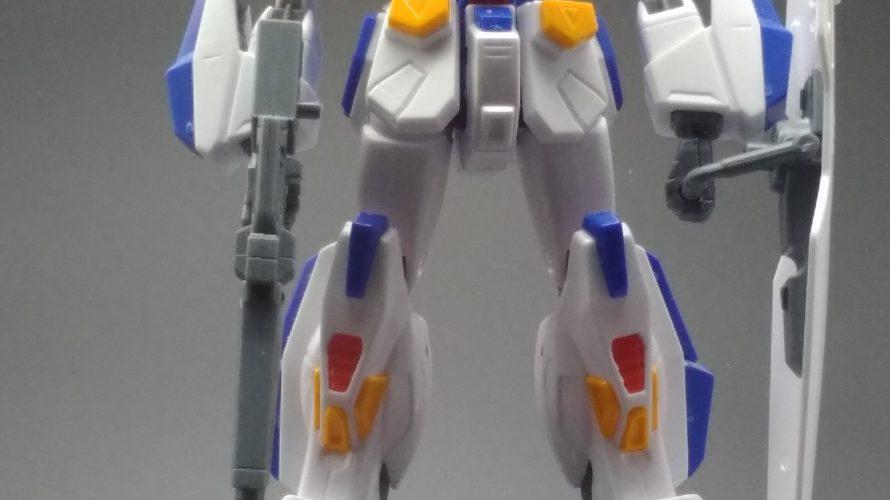 1/100 ガンダムF90タイプA・D・S3点セット